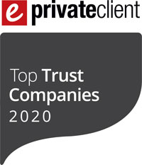 ePrivate Client Trust 2020