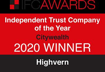 Independent Trust 2020