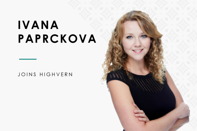 Real estate and technology funds expert joins Highvern