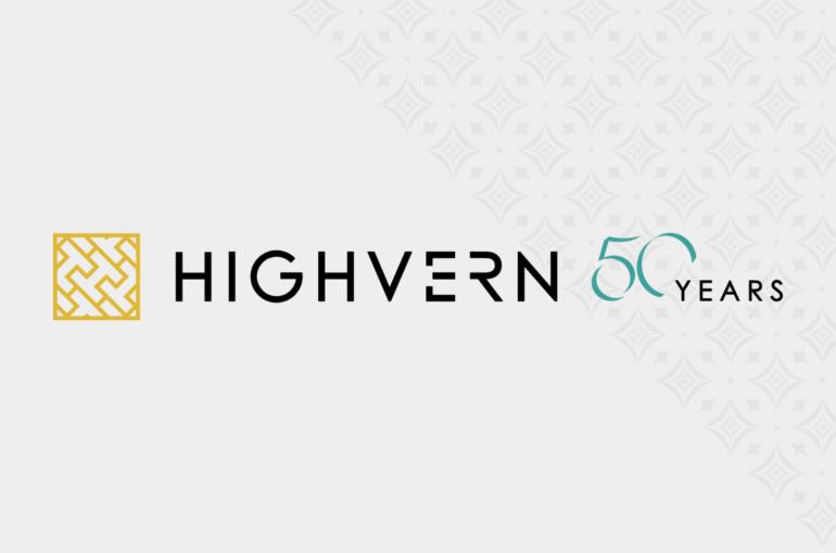 Highvern celebrates 50 year anniversary