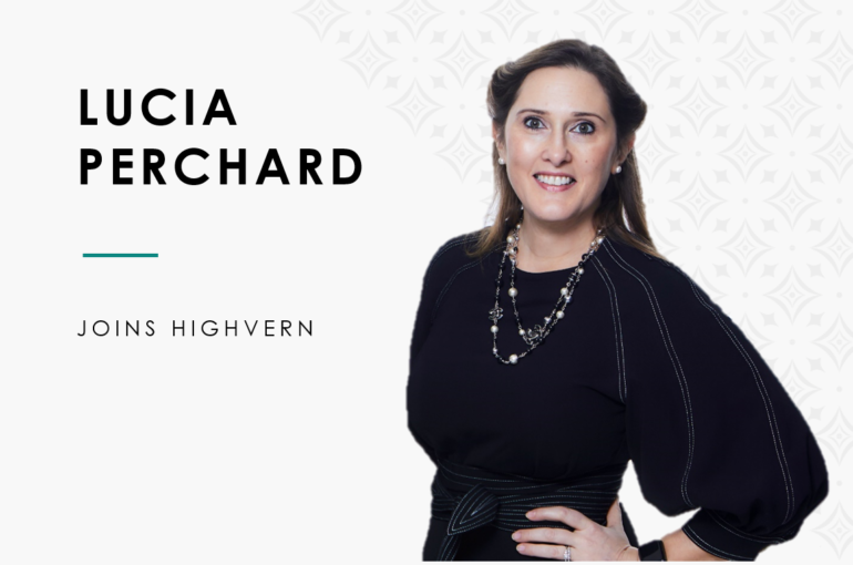 Highvern further extends its family office reach with senior industry hire