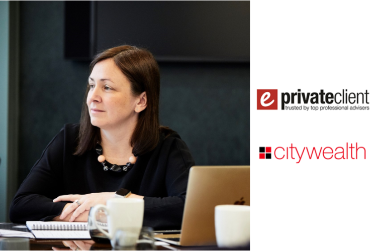 Naomi Rive, Group Director named in eprivateclient 50 Most Influential