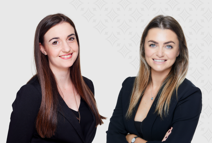 Two from Highvern are listed in the eprivateclient Top 35 Under 35 CI