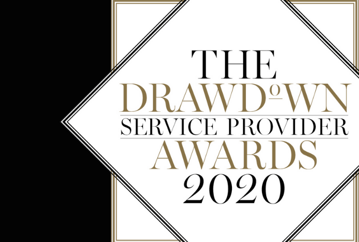 Highvern listed as finalists in The Drawdown PE Service Provider Awards 2020
