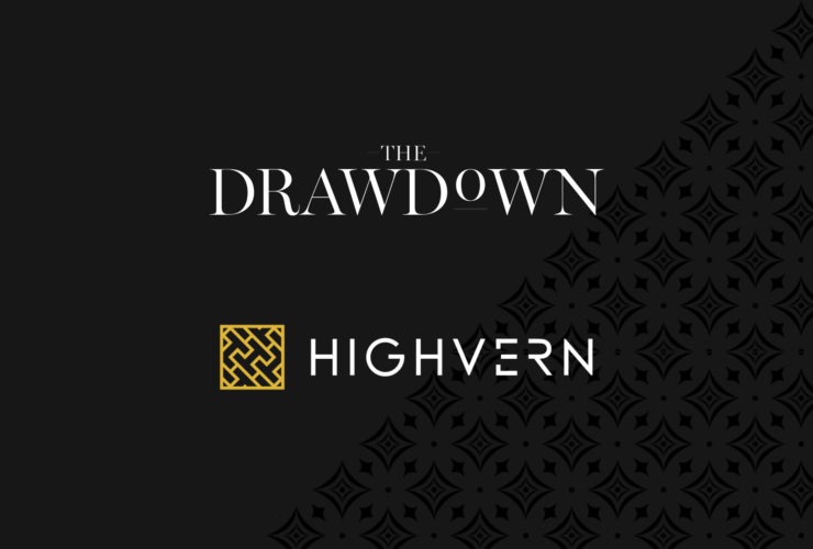 Highvern named Winner at The Drawdown Private Equity Services Awards