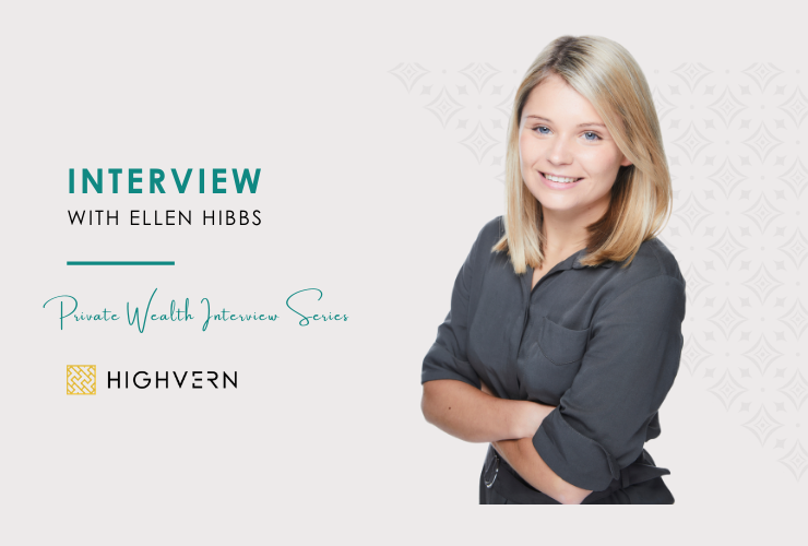 Interview with Ellen Hibbs