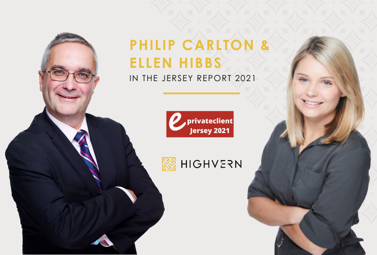 Exploring the new normal in the Jersey Report 2021