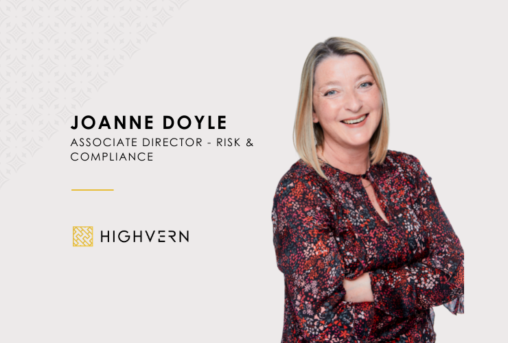 Highvern makes senior hire to its Risk team