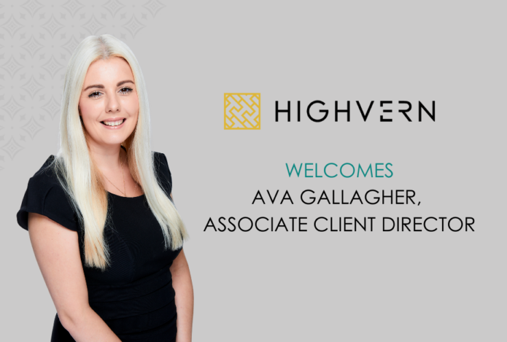 Highvern adds senior hire to its growing team